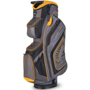 callaway bolsa de golf multicolor